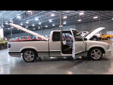 1997 Chevrolet S10 SS TPA FLA