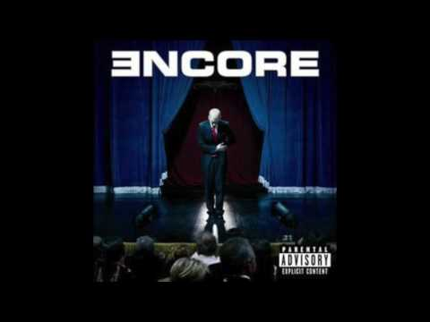 Eminem- Mockingbird [Instrumental]