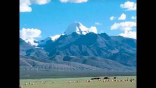 David Parsons - Tibetan Plateau
