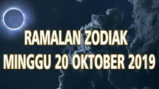 Ramalan Zodiak Minggu 20 Oktober 2019, Keberuntungan Libra Besok akan Ada Untuknya