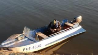 Все виды лодок казанок