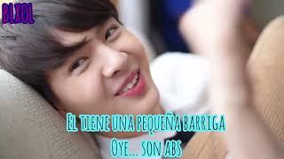 LoveByChance Detrás De Cámaras 3 Sub Español