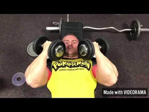 Co mięśni, co jest potrzebne