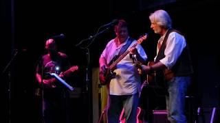 Two Dollar Novels, Ron Merritt withTurtlefoot Band, Civic Center 2011