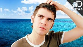 Why Is The Ocean Salty?