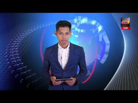 BULETIN TVKOSMO! 22 MEI 2018