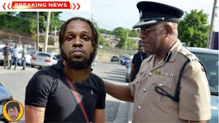 BREAKING NEWS | Popcaan Artiste Quada Charge Fi M#RDA