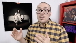 Billie Eilish - When We All Fall Asleep, Where Do We Go? ALBUM REVIEW