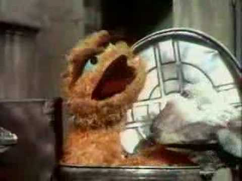 I Love Trash (1970) (Song) by Oscar the Grouch and Jeff Moss
