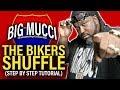 Bikers Shuffle