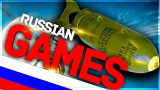 TOP 10 russian games for low end pc
