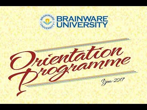Brainware institute video cover1
