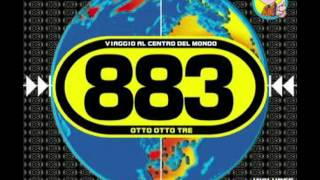 883 - Viaggio Al Centro Del Mondo (Eiffel 65 Radio Edit) PREVIEW