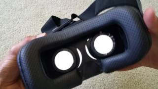 Latest ReTrak Utopia 360 3D VR Full Review + Bluetooth Android Controller 2016