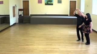 ME MISSING YOU  ( Western Partner Dance )