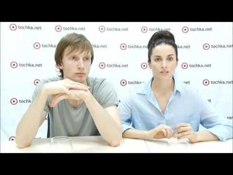 Наталия и Сергей признались на каких сценах они хотят выступить