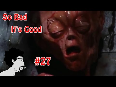 So Bad It's Good #27: The Suckling
