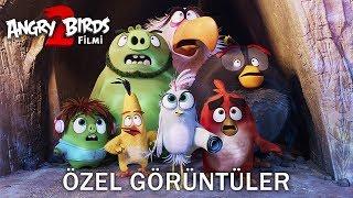 Angry Birds Filmi 2 Özel Görüntüler