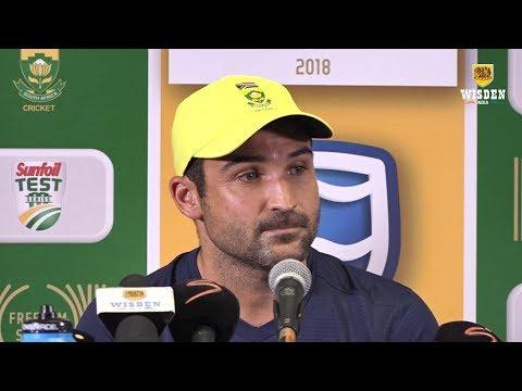 """Kohli's wicket was a massive moment"""