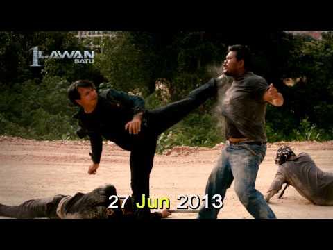 Download 1 Lawan Satu : Capoeira Malaysia HD Mp4 3GP Video and MP3