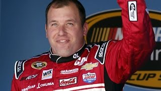 NASCAR Accuses Ryan Newman of Deflating Tires