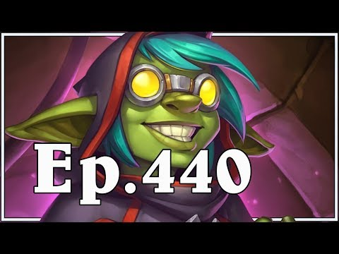 Funny And Lucky Moments - Hearthstone - Ep. 440