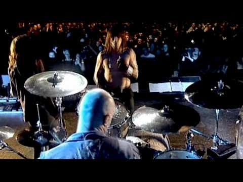 Red Hot Chili Peppers - Soul to Squeeze - Live at La Cigale