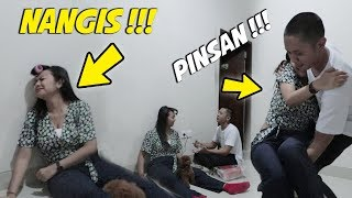 Video MANTAN DATANG KE RUMAH !!! PUSPA NANGIS MALAH PINGSAN :( MP3, 3GP, MP4, WEBM, AVI, FLV September 2019