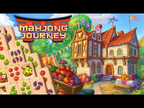 G5 Games - Mahjong Journey®
