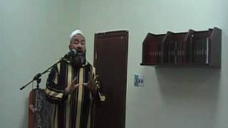 تحميل و مشاهدة عبادة الرسول من دلائل نبوتة 1/5 الشيخ محمد حسام MP3