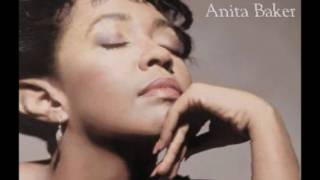 Caught Up In A Rapture - Anita Baker
