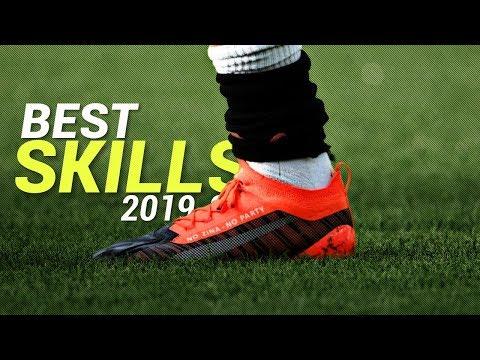 Best Football Skills 2019/20 #6
