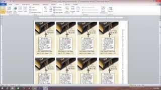 Memorial and Funeral Prayer Cards