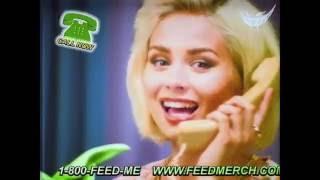 Feed Me - What It Feels Like (feat. Nina Nesbitt)