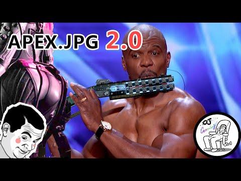 APEX.JPG 2.0 - 【OJ Gaming】