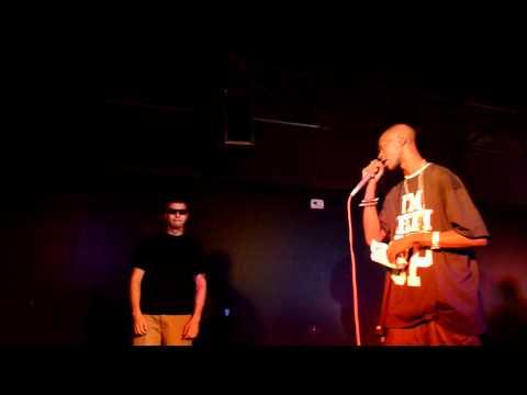 "G Hill Hoosier Boy & Maxamilli Music Monday Performances(""DJ BLACK PRESENTS....."" EDITION )"