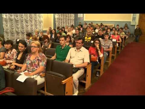 Студентам ЮУрГУ рассказали о стипендиях