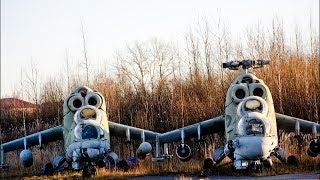 Развал ВВС Украины