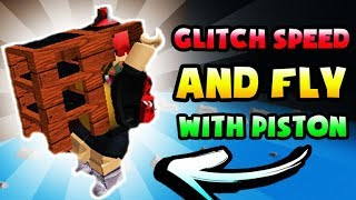 roblox build a boat for treasure glitch fly magnet - TH-Clip