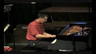 Go Tell It On The Mountain - Piano Arrangement