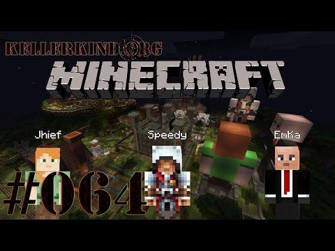 Kellerkind Minecraft SMP [HD] #064 – Kriegszustand ★ Let's Play Minecraft