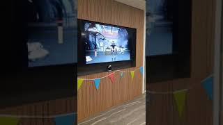 BCI game demo for Bayer Open Day