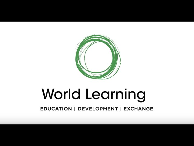 World Learning's Global Programs