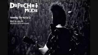 Depeche Mode - I want you now (Devotional)