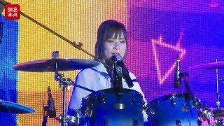 2019 05 24 陈曼青   泰州市第一届方克FUNK鼓手节 表演