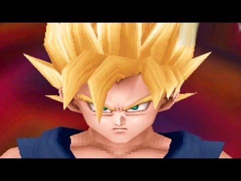 Dragon Ball Kai: Ultimate Butouden - Story Mode - SSJ Goku vs Frieza【HD】