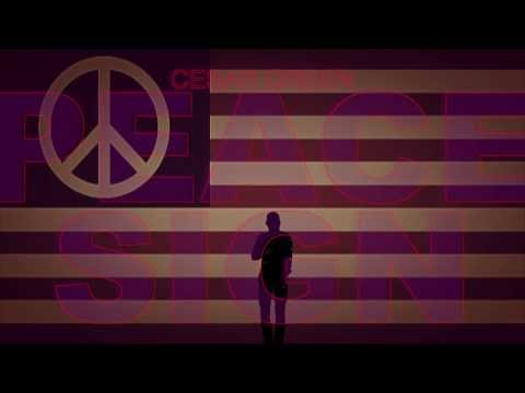 Cesar Green – Peace sign (prod by beatboxerz): Music