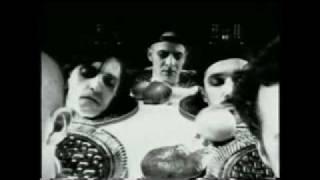 """Titãs """"Eu Não Aguento"""" (Clipe) 1995"""
