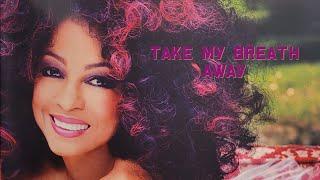 Diana Ross - Take My Breath Away (Full Screen)