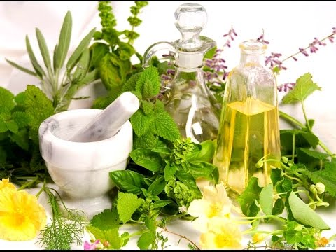 Лекарственные травы и сборы при простатите